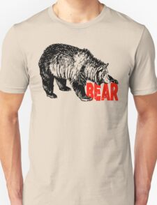 BEAR CUB CLUB T-Shirt