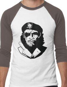 El Gran Jefe Men's Baseball ¾ T-Shirt