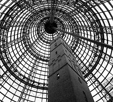 Melbourne Central  by manda76