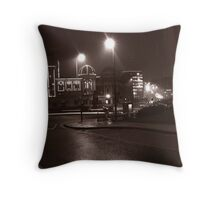 Alhambra Bradford Throw Pillow