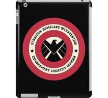 Agents of S.H.I.E.L.D iPad Case/Skin