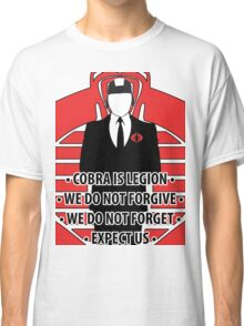 We Are Cobra Iphone case Classic T-Shirt