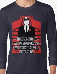 We Are Cobra Iphone case Long Sleeve T-Shirt