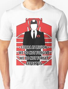 We Are Cobra Iphone case Unisex T-Shirt