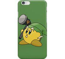 Stone Hero iPhone Case/Skin