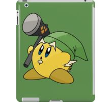Stone Hero iPad Case/Skin