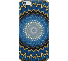 Science Fiction Abstract Pattern 2 iPhone Case/Skin