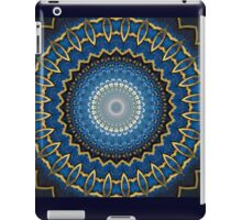 Science Fiction Abstract Pattern 2 iPad Case/Skin