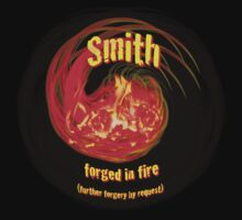 Smith: Forged In Fire Kids Tee