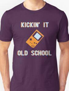 Kickin' It Old School T-Shirt