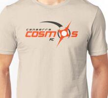 Canberra Cosmos Unisex T-Shirt
