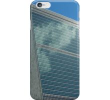 United Nations Building iPhone Case/Skin