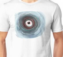 The Eye of the Storm Unisex T-Shirt