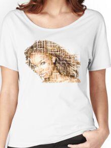 Woman Women's Relaxed Fit T-Shirt