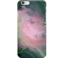Petals and Pine iPhone Case iPhone Case/Skin