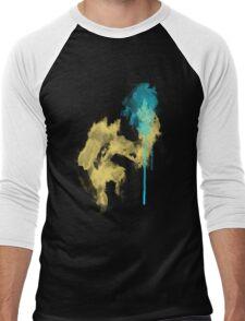 Summer! Men's Baseball ¾ T-Shirt