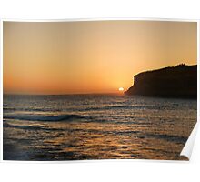 Port Campbell # 2 Poster