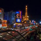 Vegas Baby by Paul Louis Villani