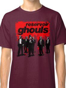 RESERVOIR GHOULS Classic T-Shirt