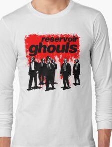 RESERVOIR GHOULS Long Sleeve T-Shirt