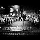 After Dark by Mojca Savicki
