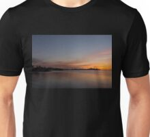 Smooth And Sleek TO Sunrise Unisex T-Shirt