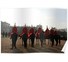 Household Cavalry 2 Poster