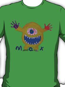 MONSTER MAX T-Shirt