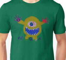 MONSTER MAX Unisex T-Shirt