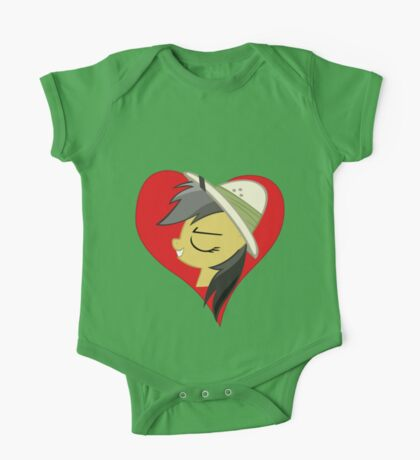 I have a crush on... Daring do Kids Clothes