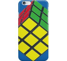 Rubik's cube stuff 2 iPhone Case/Skin