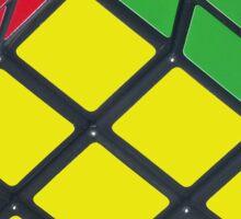 Rubik's cube stuff 2 Sticker