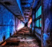 Floor II by MarkusWill