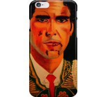 """""""JOSE TOMAS"""" iPhone Case/Skin"""