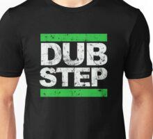 Dubstep Distress Unisex T-Shirt
