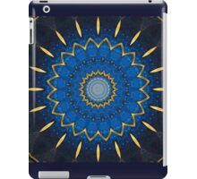 Science Fiction Abstract Pattern 4 iPad Case/Skin