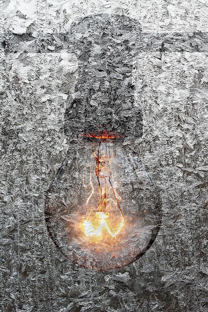 Bulb by Ulf Buschmann