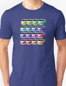 VW Spectrum Unisex T-Shirt