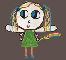Rainbow Doozie Kids Clothes