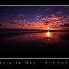 Praia de Mos by Guy Davies