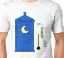 Doctor Poo Unisex T-Shirt