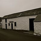 The Woodwork Shop - Caldbeck. by Lou Wilson