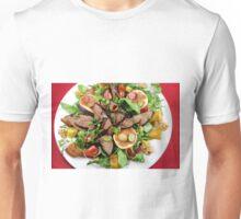 Vintager's Delicious Lamb's Salad Unisex T-Shirt