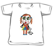 Little Bo Peep Doozie Kids Tee
