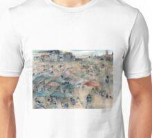 New Jersey Shore - Dangling Conversation - Long Beach Island Unisex T-Shirt