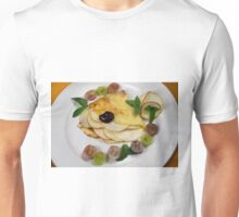 Apple And Potatoes Unisex T-Shirt