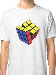 Rubik's cube stuff 3 Classic T-Shirt
