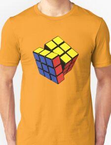 Rubik's cube stuff 3 Unisex T-Shirt