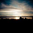 Sussex Sunset by samsphotos12