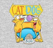 Vintage CatDog  T-Shirt
